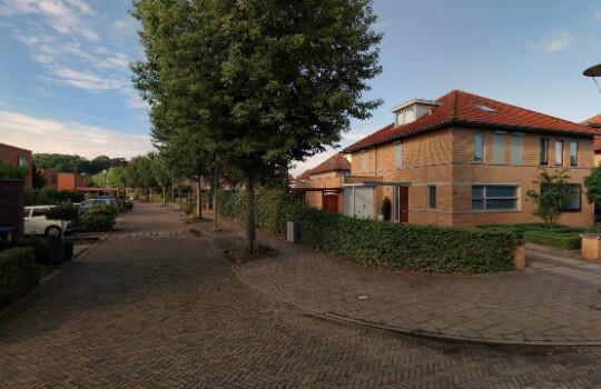 Hofkersstraat