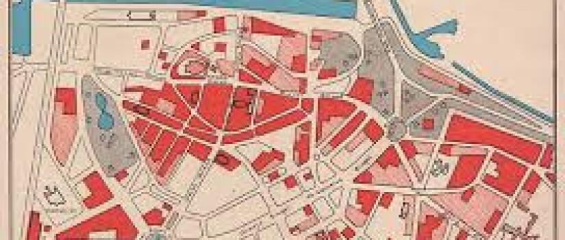 schadekaart_WO_II_Nijmegen