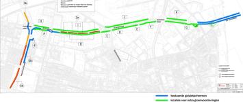 Groene buffer voor Nijmegen-West - Westwilgroenebuffer