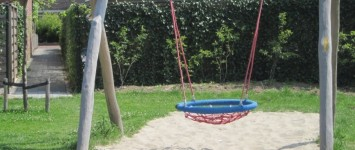Inrichting open ruimte Ananta Toer-/Simon Carmiggelt-/Agatha Christiestraat - Speeltuin_Oosterhout