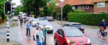 Heyendaalseweg participatieproces - fietsers_Kleijn_Heijendaal