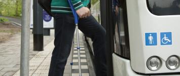Toegankelijke bushalte - 2012-09-05-fotograaf-onb---fotoshoot-campagne-toegankelijkheid