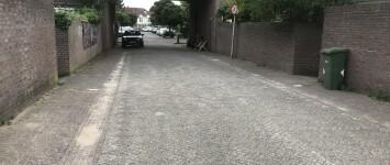 Verbetering verkeersveiligheid Verzetsheldenbuurt - IMG_5238