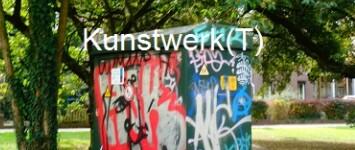 Buurtkunst project: Kunstwerk(t) - kunstwerk(t)