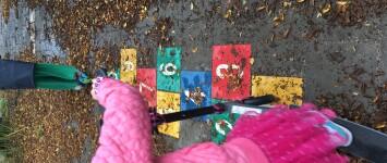 Kindvriendelijke stoep Ingenhouszstraat  - image