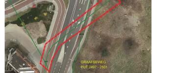 Rioolrenovatie Graafseweg / Willemsweg 9 t/m 20 december - Graafseweg_luchtfoto_en_riool