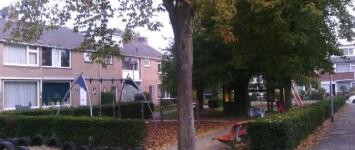 Menuetstraat speeltuin - Menuetstraat
