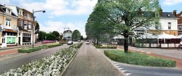 St Annastraat herinrichting - 1_-_visual_vanaf_rijbaan_LM_open
