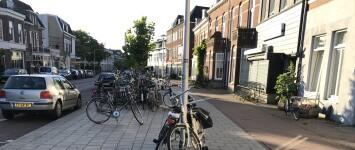Extra fietsenrek - 5C0DBD55-F80D-42C5-BAC5-BB9FE840F584