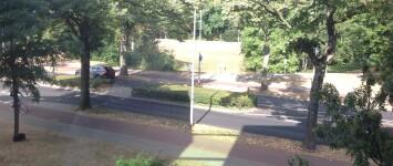 Uitbreiding skateparkje naast de wolfskuilseweg - image