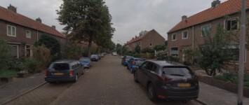 Vervangen van het riool  Antiloopstraat 1-47 en 2-46  - Aniloopstraat