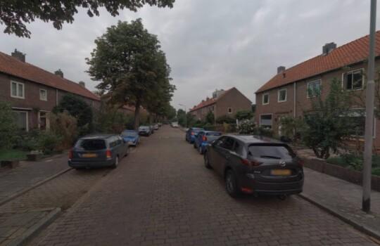 Aniloopstraat