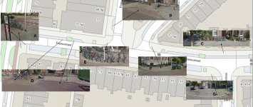 Ontwikkelingen Fransestraat en Pontanusstraat