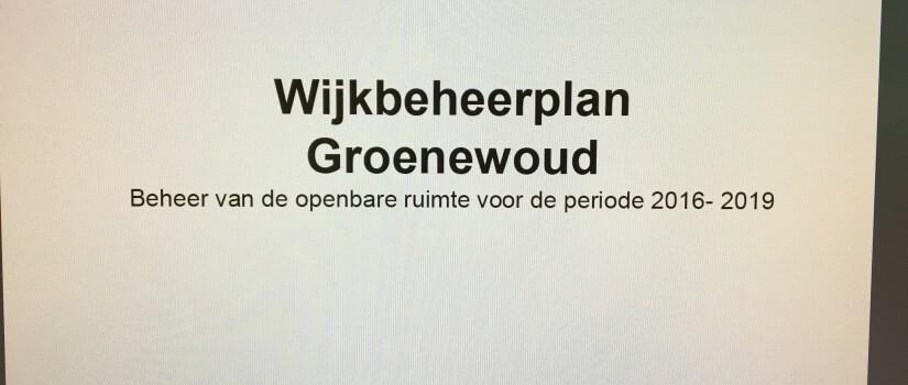Groenewoud